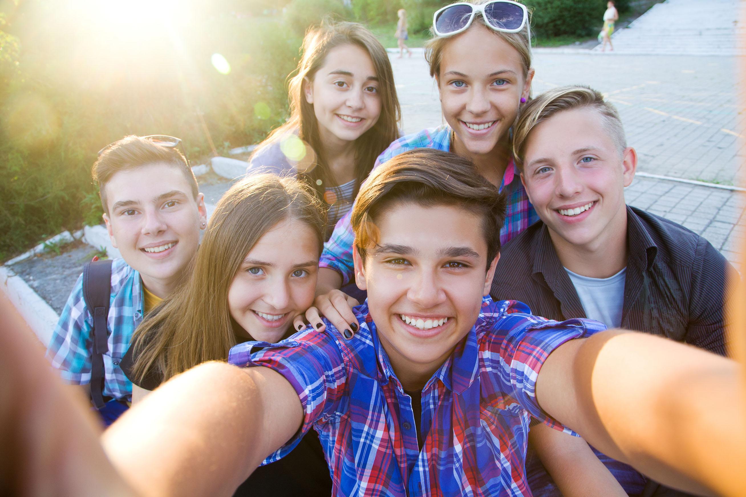 Festiwal Młodzieży 2018